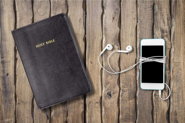 Bible in a Year Podcast