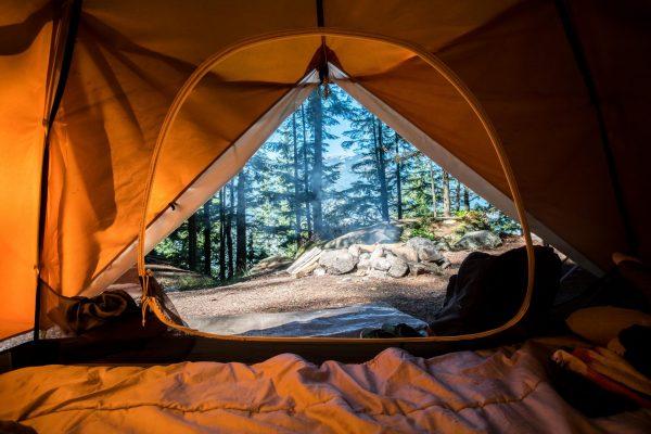 Fun & Fantastic Camping Trip