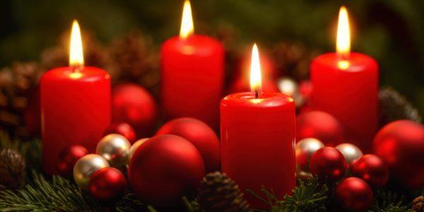 4th Week of Advent: PONDER