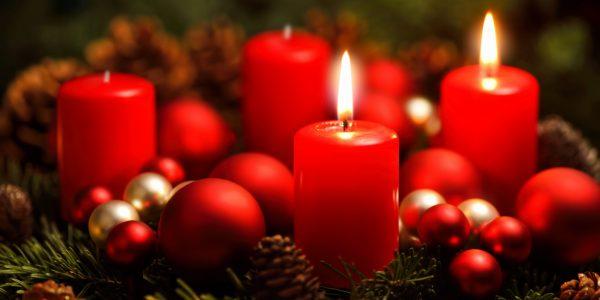 2nd Week of Advent: PRAY