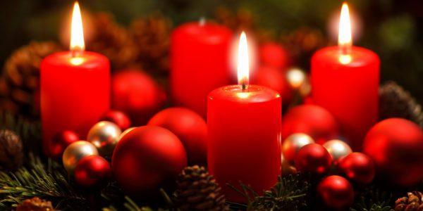 3rd Week of Advent: WAIT