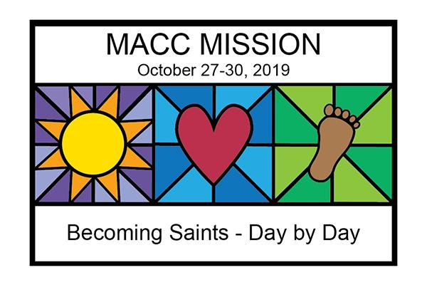 Mission Schedule