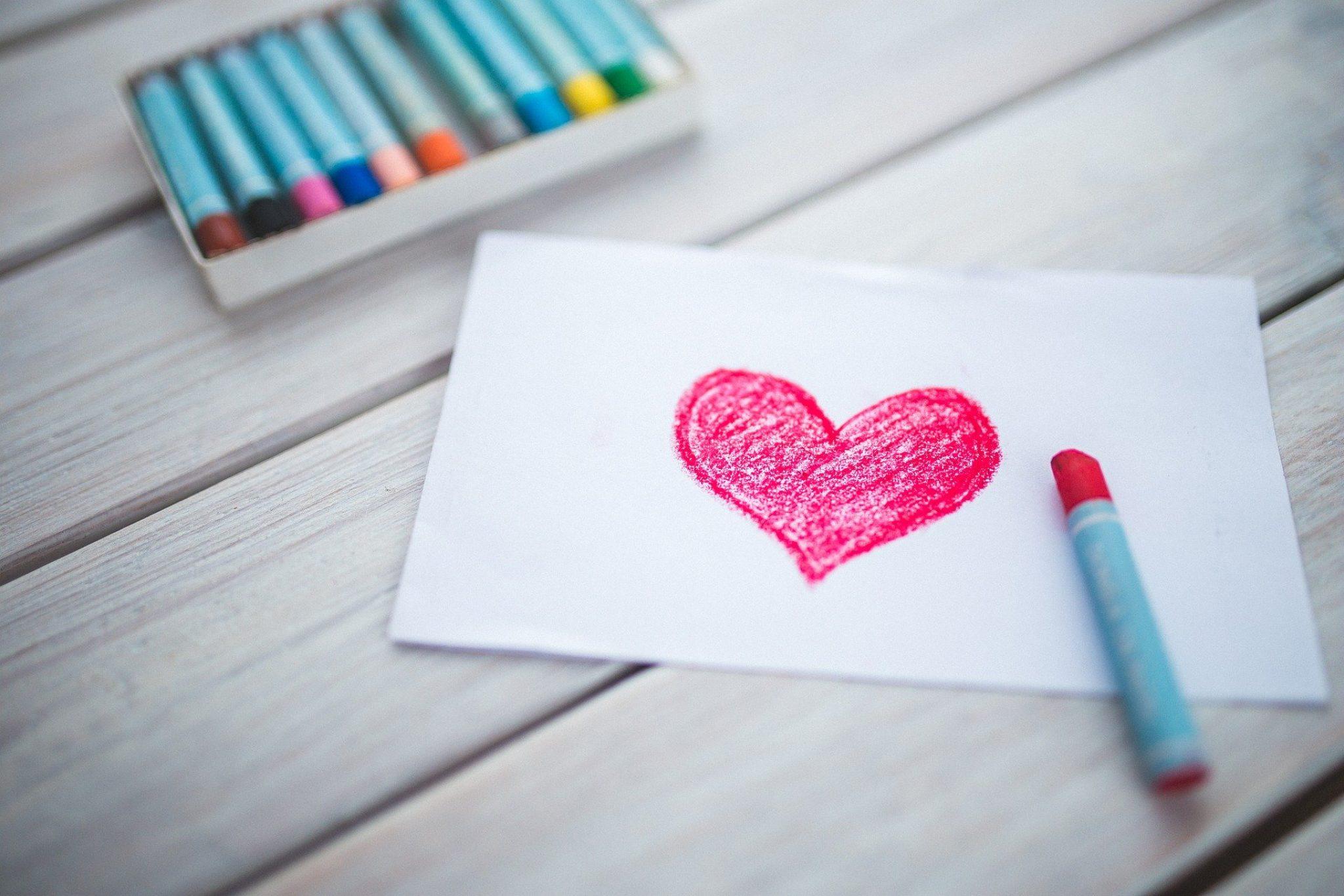 Valentine's Day Baby-sitting