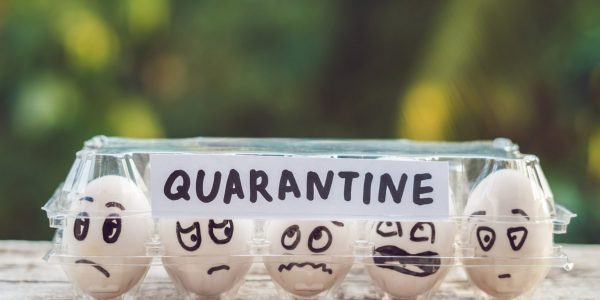 A Month of Quarantine: A Daily Log of Parenting Part 3
