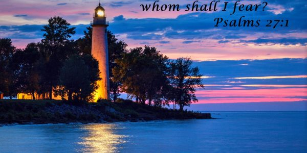 Twelfth Sunday in Ordinary Time – What is the Fear of the Lord?