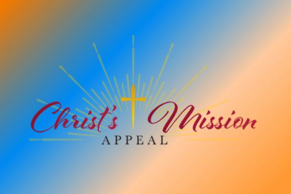Christ's Mission Appeal
