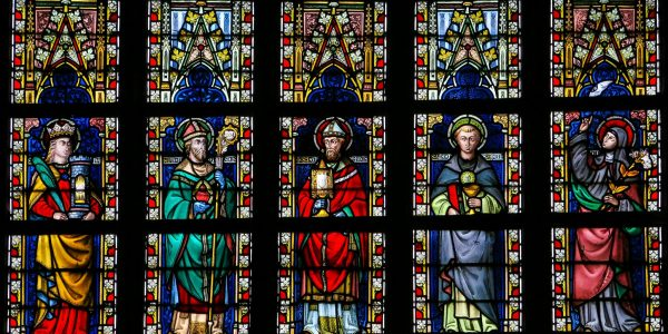 Feast of All Saints – Holy Grief: Love Turned Inside Out
