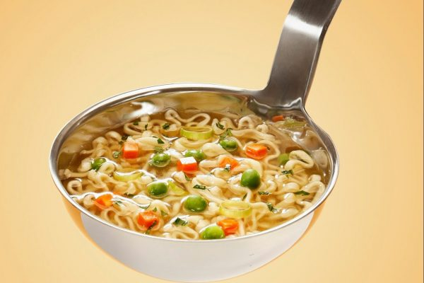 Knights of Columbus (Take-Out) Soup Servings