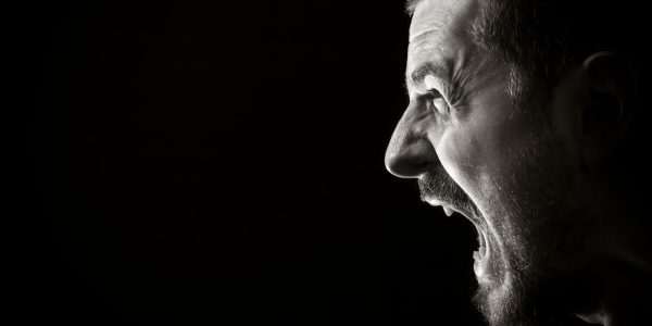 3rd Sunday of Lent – When is Righteous Anger Appropriate?
