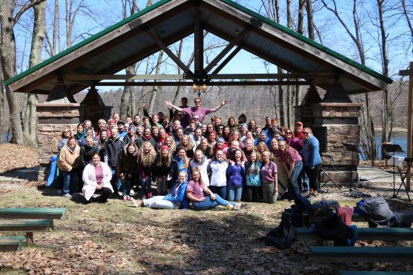 Youth 2 Youth Retreat