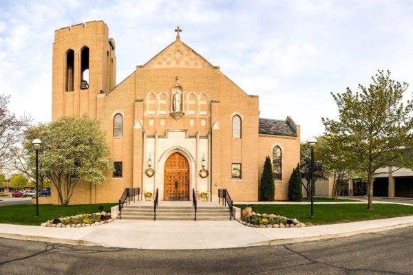 St. Brigid Catholic School Now Enrolling for 2021-22 School Year