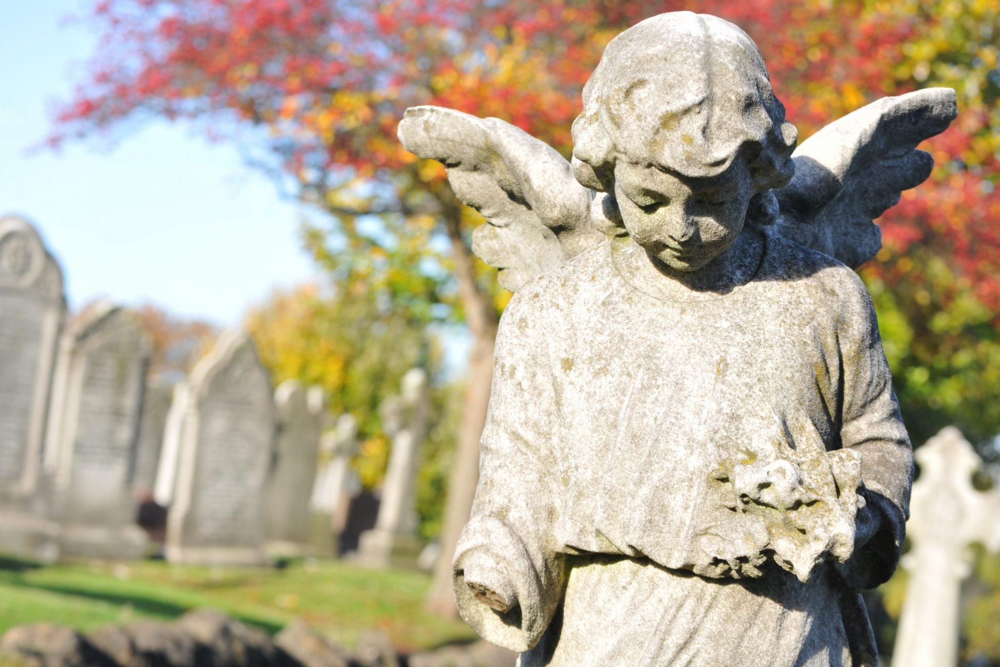 Cemetery Pilgrimage